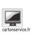 site web : cartonservice.fr
